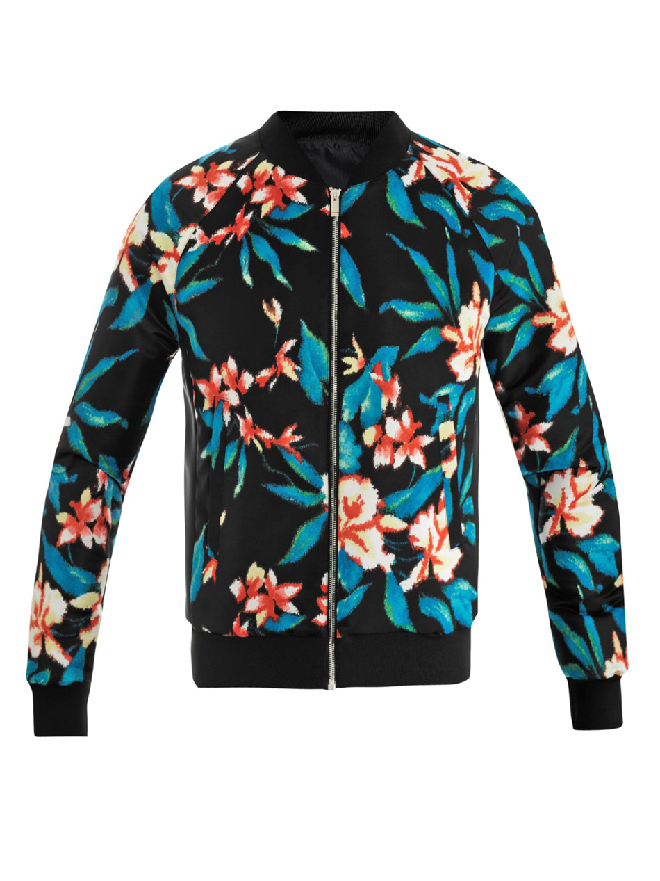 Supreme Floral Print Pattern   www.pixshark.com - Images ...